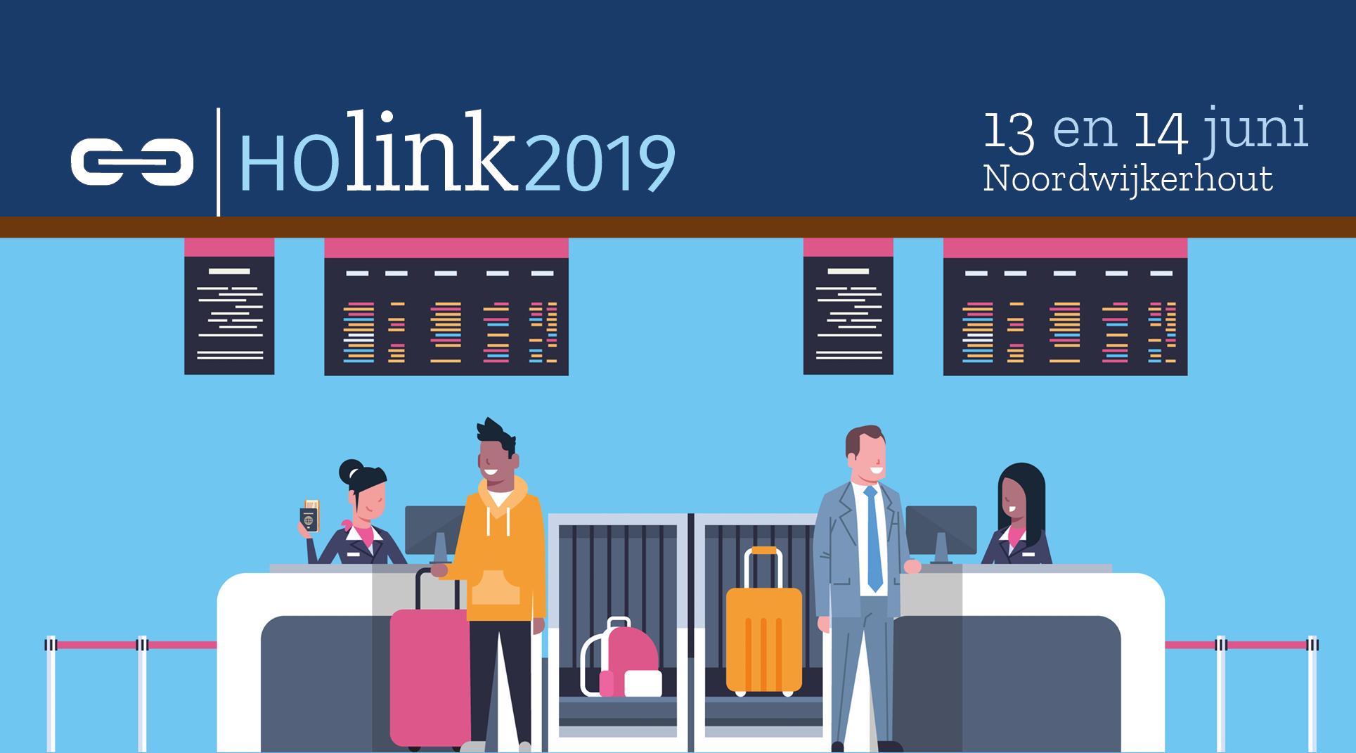 Holink 2019